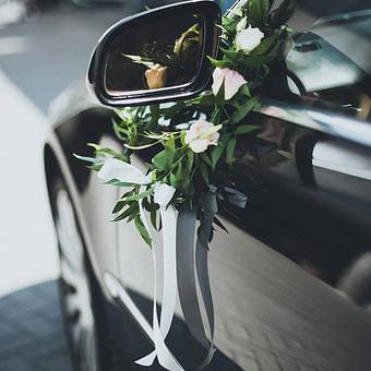 Vestuvių planavimas visoje Lietuvoje / Inga Šmigelskienė / Darbų pavyzdys ID 311225