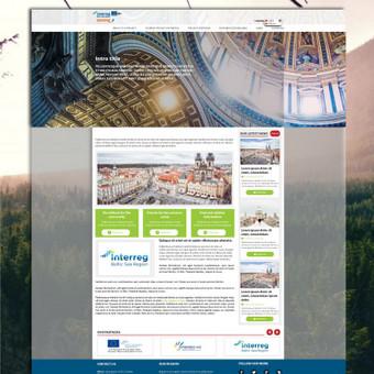 Interneto svetainės, verslo valdymo sistemos, dizainas / Gintautas Bakūnas / Darbų pavyzdys ID 311545