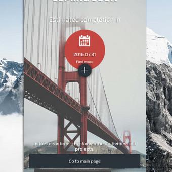 Interneto dizainas ir programavimas / Gintautas Bakūnas / Darbų pavyzdys ID 311577