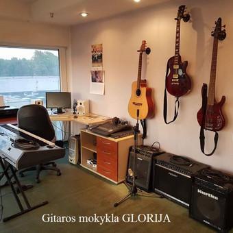 Muzikos mokytojas / Artūras Chalikovas / Darbų pavyzdys ID 311733