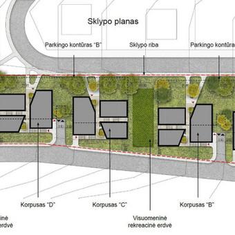 Architektė, Projektų vadovė / Indrė Ankudavičienė / Darbų pavyzdys ID 312753