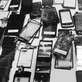 Mobiliųjų telefonų remontas Panevėžyje / Dužo.lt telefonų servisas / Darbų pavyzdys ID 313157
