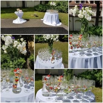 Įvairios paslaugos vestuvems / Eglė / Darbų pavyzdys ID 313277