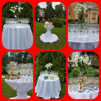 Įvairios paslaugos vestuvems / Eglė / Darbų pavyzdys ID 313283
