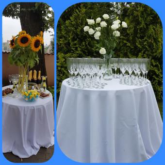 Įvairios paslaugos vestuvems / Eglė / Darbų pavyzdys ID 313301