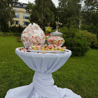 Prekyba maisto produktais Vilniuje / Eglė / Darbų pavyzdys ID 313321