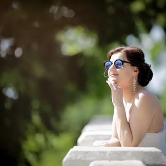 Rezervuojamos datos 2020metų vestuvių fotografijai / Sigita Vengraitienė / Darbų pavyzdys ID 313353