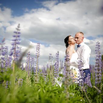 Rezervuojamos datos 2020metų vestuvių fotografijai / Sigita Vengraitienė / Darbų pavyzdys ID 313355