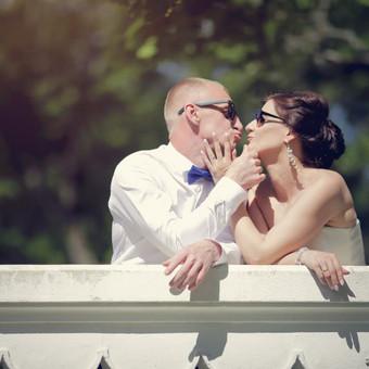 Rezervuojamos datos 2020metų vestuvių fotografijai / Sigita Vengraitienė / Darbų pavyzdys ID 313357