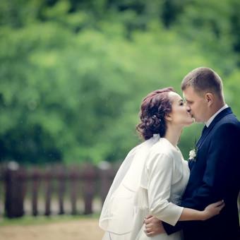Rezervuojamos datos 2020metų vestuvių fotografijai / Sigita Vengraitienė / Darbų pavyzdys ID 313361