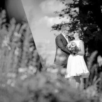 Rezervuojamos datos 2020metų vestuvių fotografijai / Sigita Vengraitienė / Darbų pavyzdys ID 313369