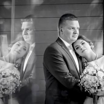 Rezervuojamos datos 2020metų vestuvių fotografijai / Sigita Vengraitienė / Darbų pavyzdys ID 313371