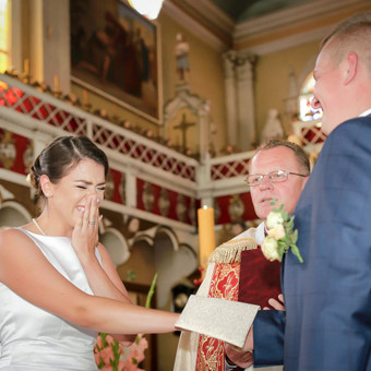 Rezervuojamos datos 2020metų vestuvių fotografijai / Sigita Vengraitienė / Darbų pavyzdys ID 313373