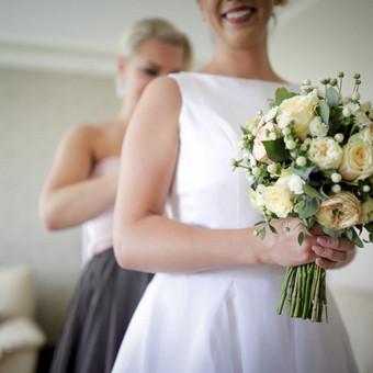 Rezervuojamos datos 2020metų vestuvių fotografijai / Sigita Vengraitienė / Darbų pavyzdys ID 313375