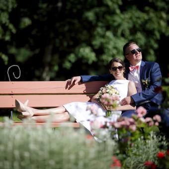 Rezervuojamos datos 2020metų vestuvių fotografijai / Sigita Vengraitienė / Darbų pavyzdys ID 313377