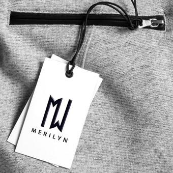 Logotipas drabužių linijai