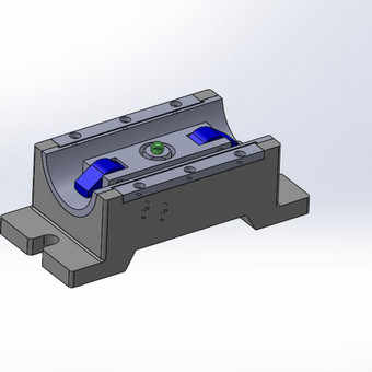 CAD Mechanikos inžinierius konstruktorius / Justas / Darbų pavyzdys ID 314341