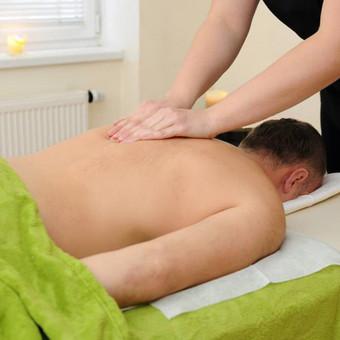 Veido ir kūno puoselėjimo procedūros / Kosmetologė-masažuotoja Elena / Darbų pavyzdys ID 314711