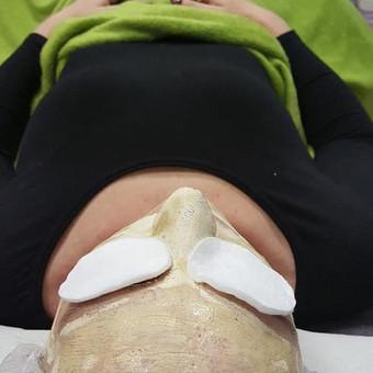 Veido ir kūno puoselėjimo procedūros / Kosmetologė-masažuotoja Elena / Darbų pavyzdys ID 314713