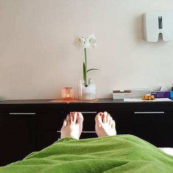 Veido ir kūno puoselėjimo procedūros / Kosmetologė-masažuotoja Elena / Darbų pavyzdys ID 314715