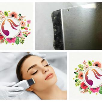 Veido ir kūno puoselėjimo procedūros / Kosmetologė-masažuotoja Elena / Darbų pavyzdys ID 314721
