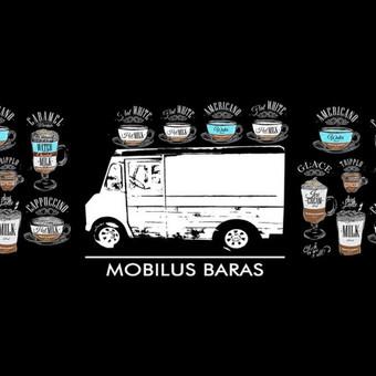 MOBILUS BARAS / Rifena / Darbų pavyzdys ID 314763
