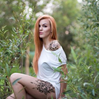 Fotografijos paslaugos / Akvilė Poškutė / Darbų pavyzdys ID 314839