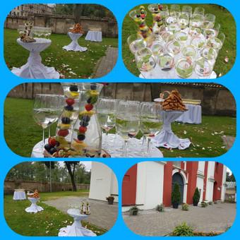 Įvairios paslaugos vestuvems / Eglė / Darbų pavyzdys ID 315773