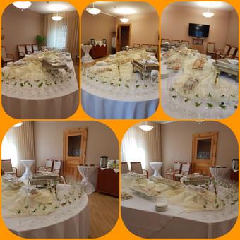 Įvairios paslaugos vestuvems / Eglė / Darbų pavyzdys ID 315779