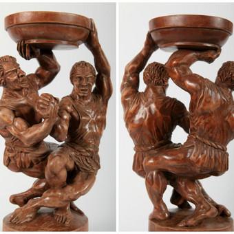 Skulptorius / Valius Naureckas / Darbų pavyzdys ID 316281