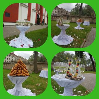 Įvairios paslaugos vestuvems / Eglė / Darbų pavyzdys ID 316301