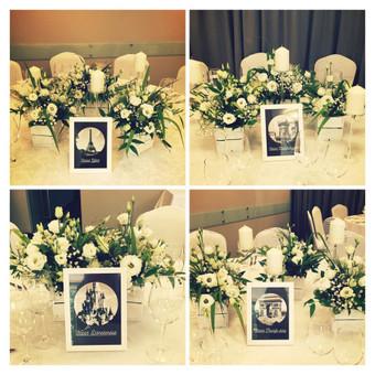 Vestuvių planuotoja, dekoratorė, koordinatorė / Ir Ideas / Darbų pavyzdys ID 316473