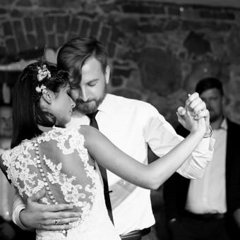 Vestuvės,krikštynos,asmeninės ir kt. / Vilma Valiukė / Darbų pavyzdys ID 316825