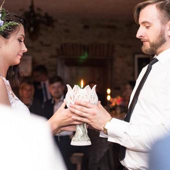 Vestuvės,krikštynos,asmeninės ir kt. / Vilma Valiukė / Darbų pavyzdys ID 316827