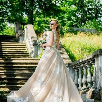 Vestuvių fotografas / Donatas / Darbų pavyzdys ID 316901