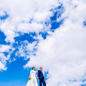 Vestuvių fotografas / Donatas / Darbų pavyzdys ID 316911