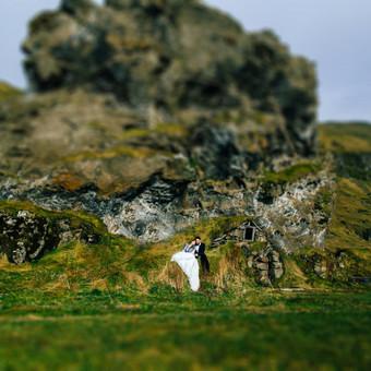 Vestuvių fotografas / Donatas / Darbų pavyzdys ID 316913