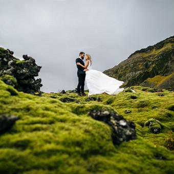 Vestuvių fotografas / Donatas / Darbų pavyzdys ID 316929