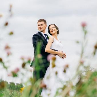 Vestuvių fotografas / Donatas / Darbų pavyzdys ID 316931