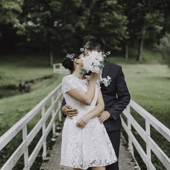 Vestuvių fotografas Klaipėdoje, bei visoje Lietuvoje. / Mantas / Darbų pavyzdys ID 317053