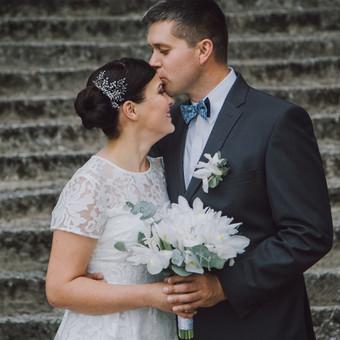 Vestuvių fotografas Klaipėdoje, bei visoje Lietuvoje. / Mantas / Darbų pavyzdys ID 317055