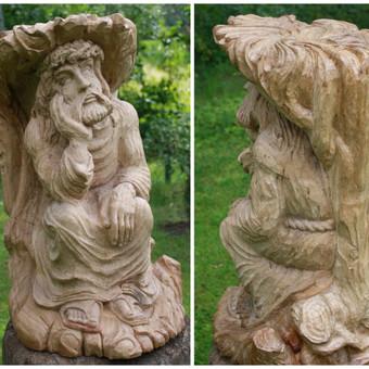 Skulptorius / Valius Naureckas / Darbų pavyzdys ID 317201