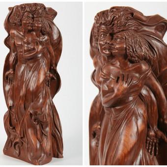 Skulptorius / Valius Naureckas / Darbų pavyzdys ID 317215