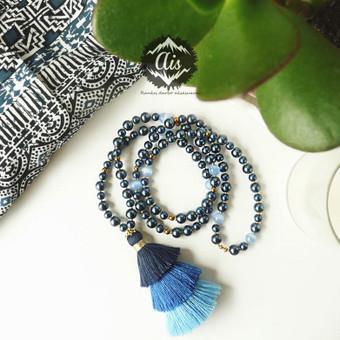 Aimė | handmade accessories / Aistė Matukaitytė / Darbų pavyzdys ID 317383