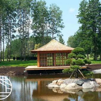Sveiki namai - ekologiškų namų statyba / Sveiki namai / Darbų pavyzdys ID 317527