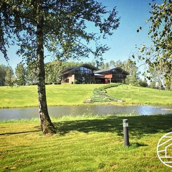 Sveiki namai - ekologiškų namų statyba / Sveiki namai / Darbų pavyzdys ID 317533