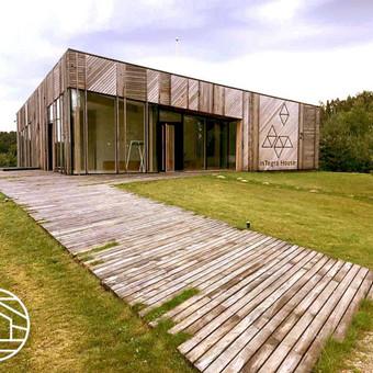 Sveiki namai - ekologiškų namų statyba / Sveiki namai / Darbų pavyzdys ID 317535