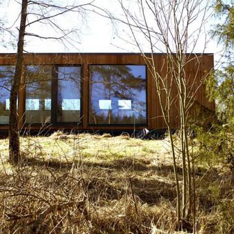 Sveiki namai - ekologiškų namų statyba / Sveiki namai / Darbų pavyzdys ID 317539