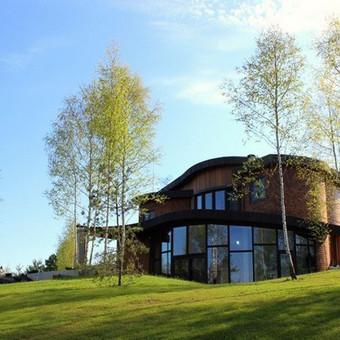 Sveiki namai - ekologiškų namų statyba / Sveiki namai / Darbų pavyzdys ID 317543