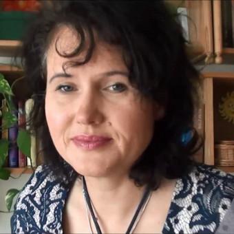ASTROLOGĖ Eglė ir Eglės ASTROLOGIJOS Mokykla / Eglė / Darbų pavyzdys ID 317585